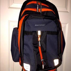 Eastport backpack